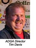 ADGA Director Tim Davis