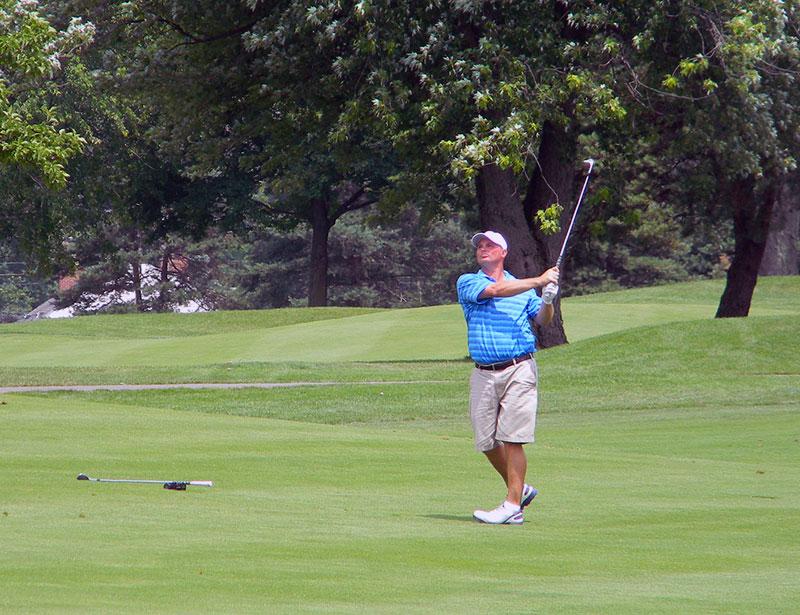 Tim Ailes 2013 Ohio Open