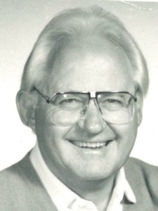 George Bigham