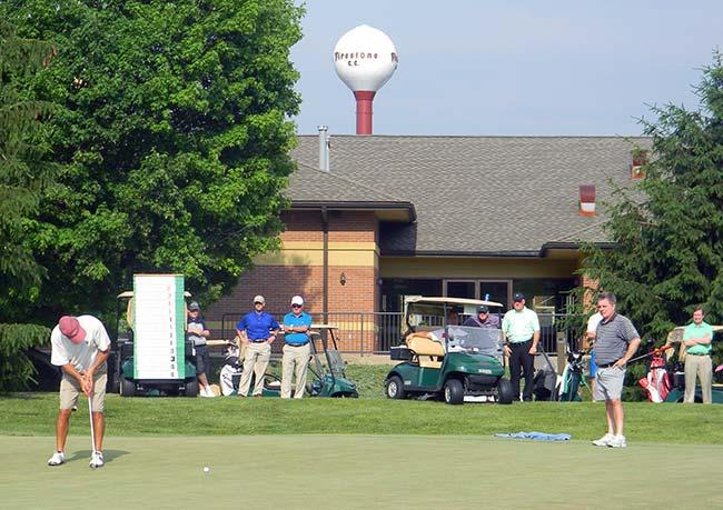 Nick Lambos Ohio Senior Open