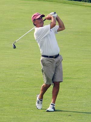 Nick Lambos 2016 Ohio Senior Open