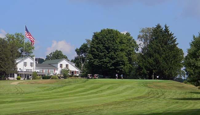 Barberton Brookside Country Club, Norton, Ohio