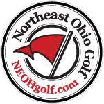 Northeast Ohio Golf logo