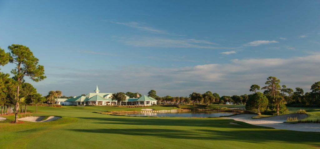 PGA Golf Club Port St. Lucie