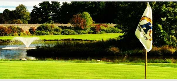 Kent State University Golf Course