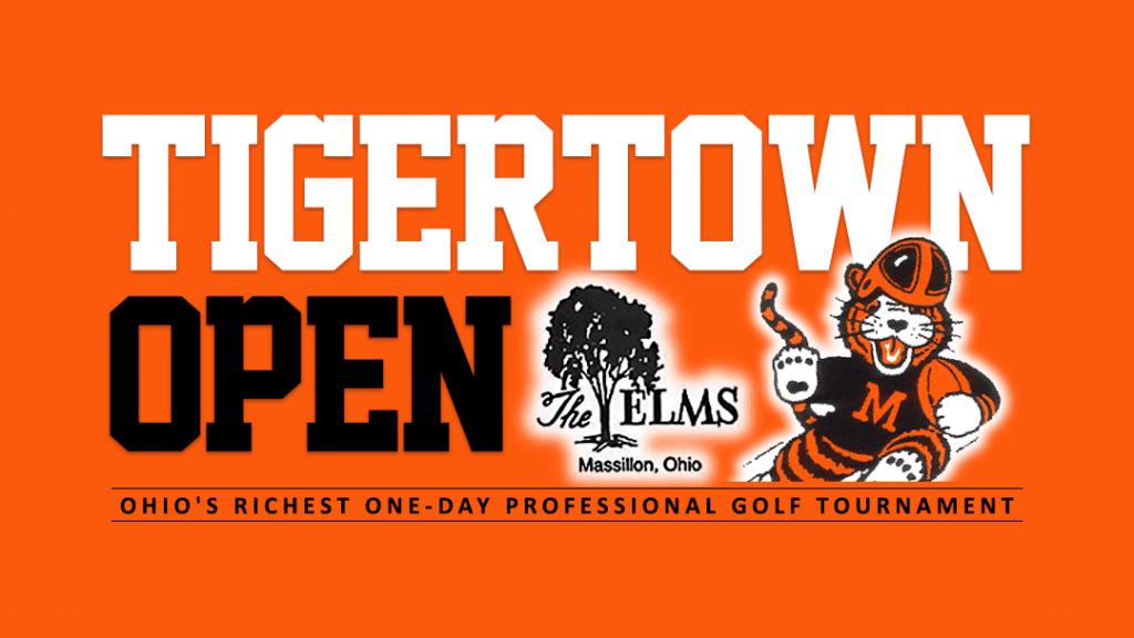 Tigertown Open