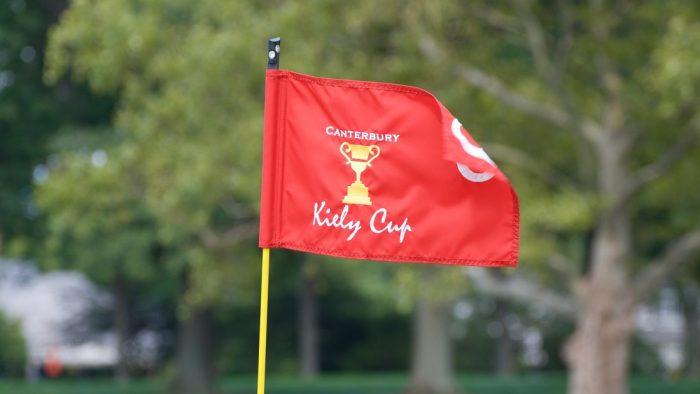 Kiely Cup High School Golf Tournament at Canterbury Golf Club