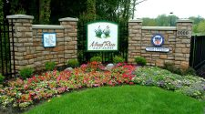 Mud Run Golf Course and Range Akron Ohio