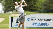 Josh Whalen 2017 KSU Golf