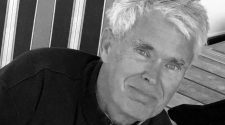 Canterbury Member Craig Fraser