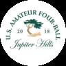 2018 USGA 4-ball Jupiter Hills