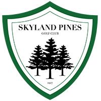 Skyland Pines Golf Course Canton Ohio