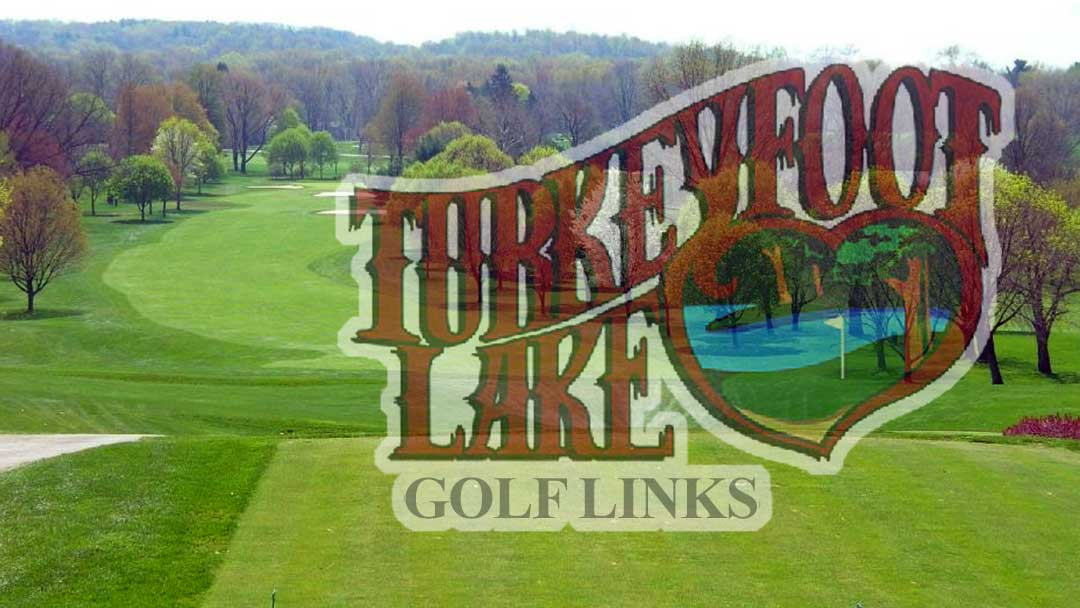 Turkeyfoot Lake Golf Links Akron OH