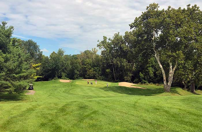 Highland Meadows Golf Club 2018 Toledo Open
