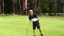 Walsh Golf Colton Levey