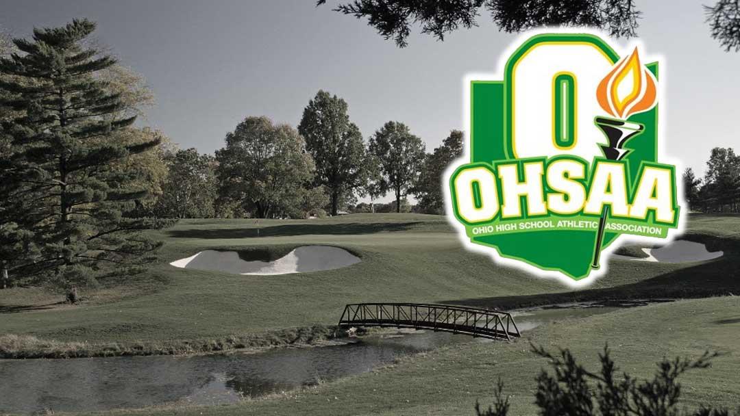Ohio High School State Golf Tournaments