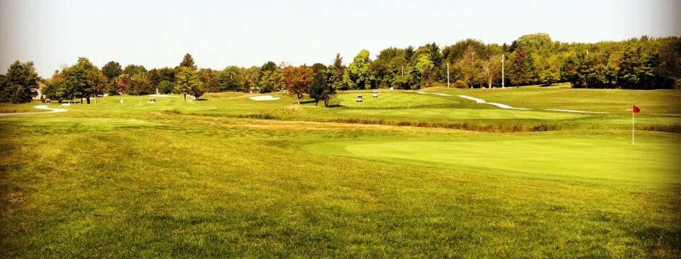 Briarwood Golf Club Broadview Hts OH