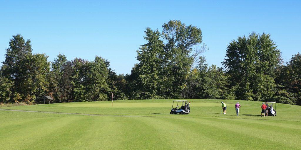 Columbia Station's Mallard Creek Golf Club, Ohio