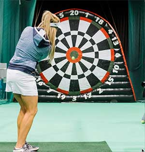 Golf Darts - Cleveland Golf Show