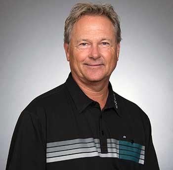 John Cook pro golfer