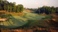 Canton Ohio The Quarry Golf Club