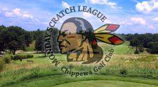 Chippewa Monday 2-Man Scratch League Clevleland Ohio
