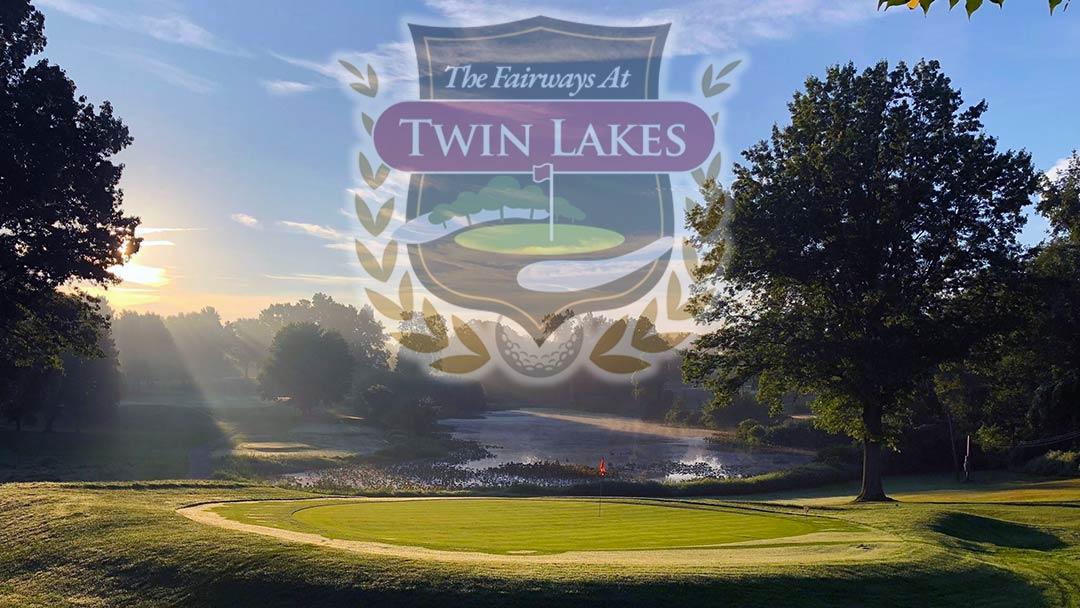 The Fairways at Twin Lakes Kent Ohio Golf Course