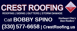 Crest Roofing