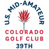 2019 US Mid-Am logo