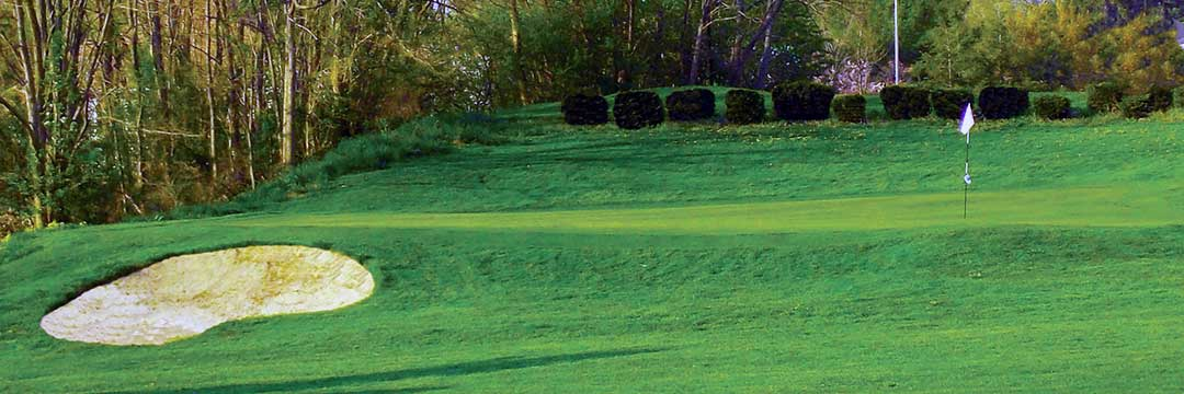 Pine Ridge Golf Course, Wickliffe, Ohio
