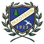 Madison Country Club logo