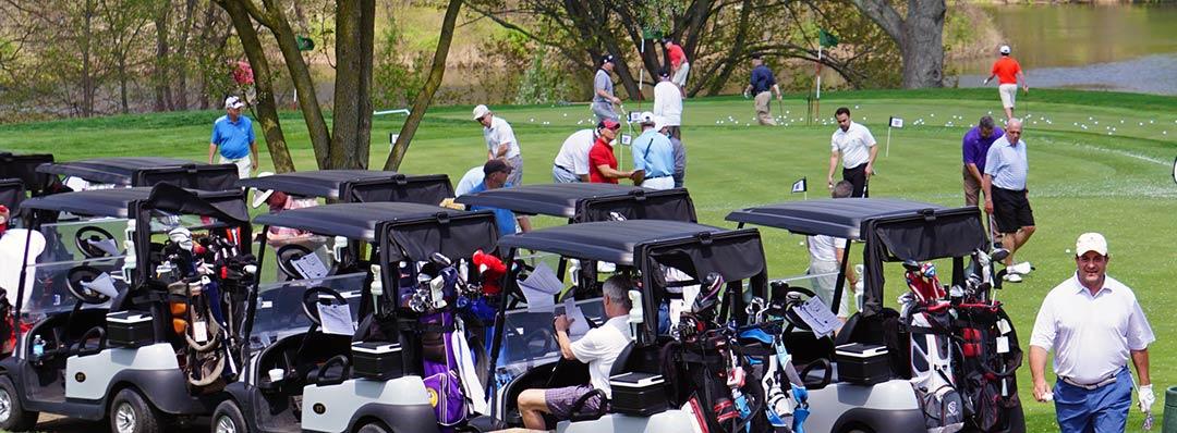 Tournament Golfers Northeast Ohio