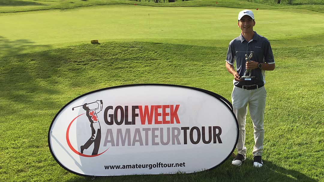 Golfweek Amateur Tour CLE / AKR