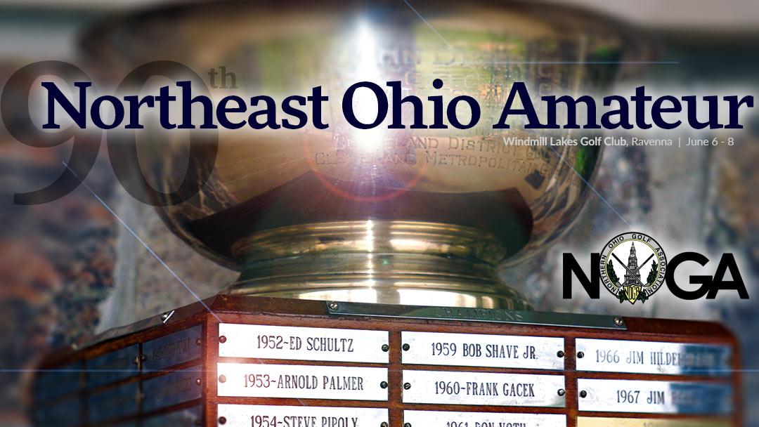 2020 Northeast Ohio Amateur Golf Championship