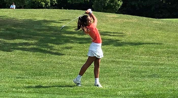 NOPGA PGA Jr League