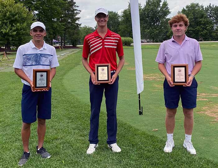 2020 NOPGA Junior Tour Championship Boys 16-19