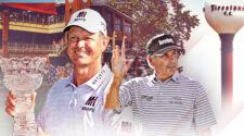 Bridgestone Senior Players Championship graphic