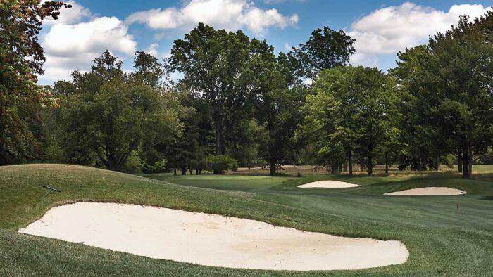 Seneca Golf Course Broadview Hts Ohio