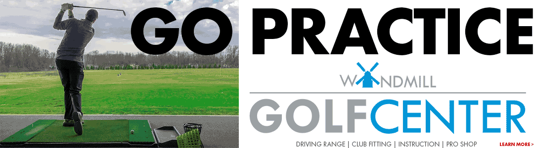 Windmill Golf Center: Go Practice