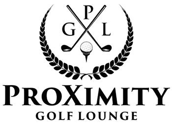 Proximity Golf Lounge logo