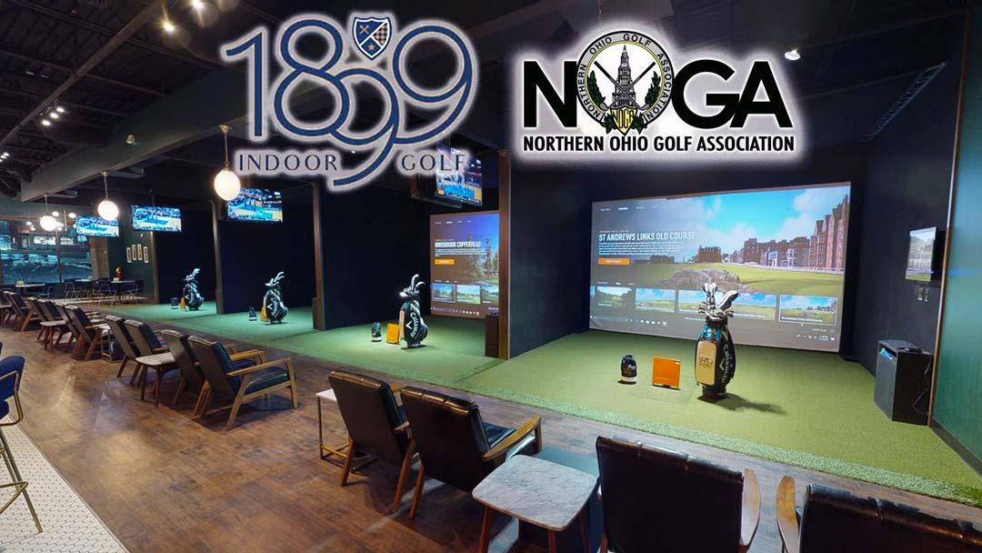 NOGA 1899 Winter Tournament Series