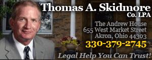 Thomas A. Skidmore Co. LPA