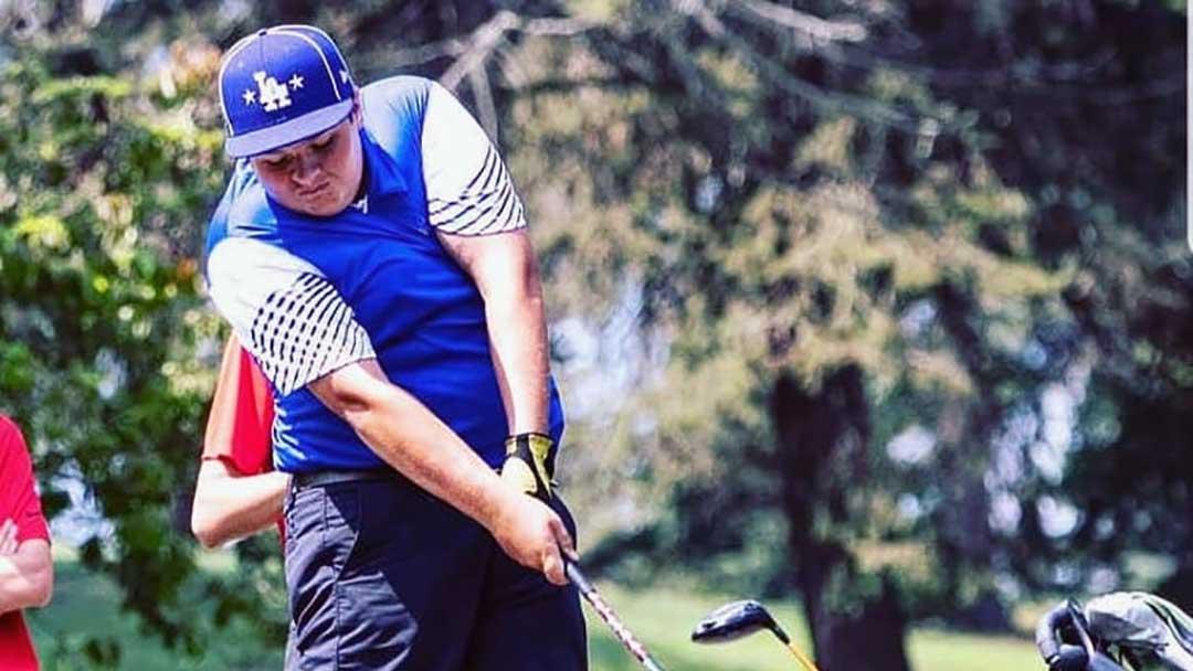 Greatest Golfer Junior Series - Olde Dutch Mill