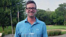 Chris Okeson, 2021 Sleepy Hollow Course Champion
