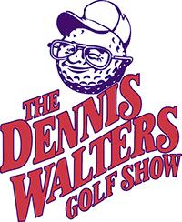 Dennis Walters Golf Show logo
