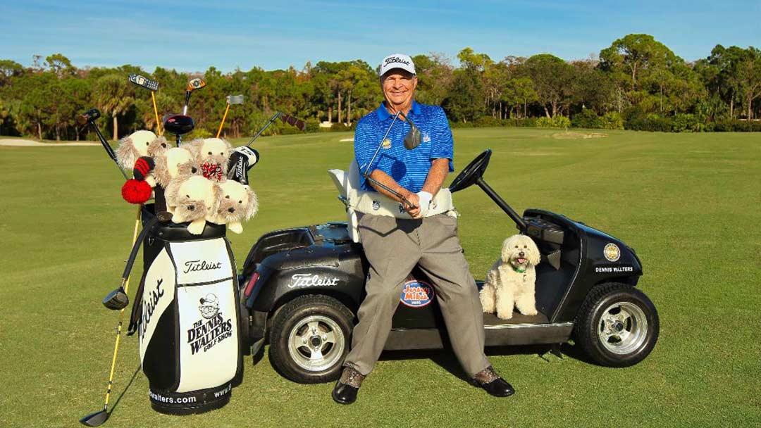 Dennis Walters Golf Show