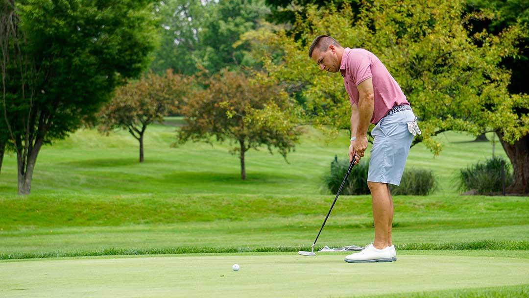 Ryan Gutowski, 2021 Tigertown Open