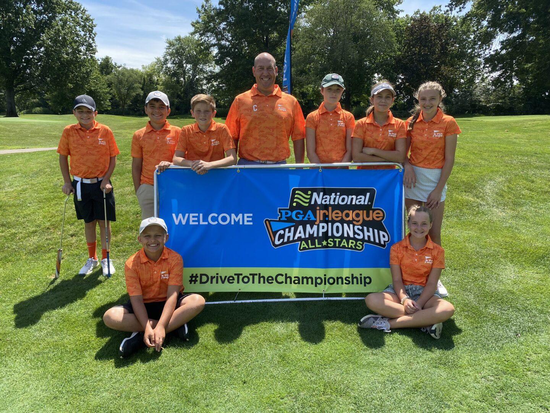 2021 PGA Junior League - Team Akron #1