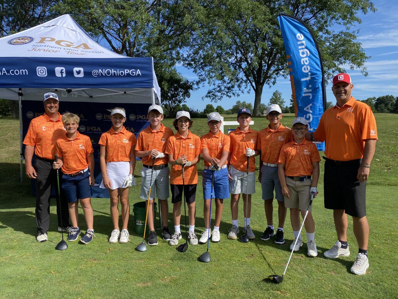 2021 PGA Junior League - Mallard Creek