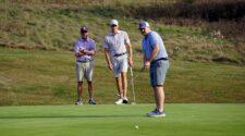 Bill Jenkins, Evan Jenkins, Evan Ferrara